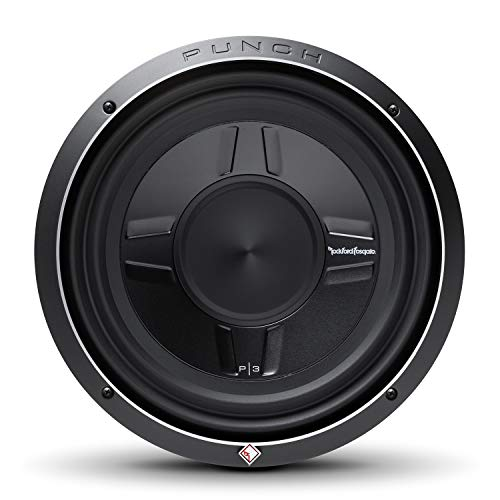 Rockford Fosgate Punch P3SD4-12