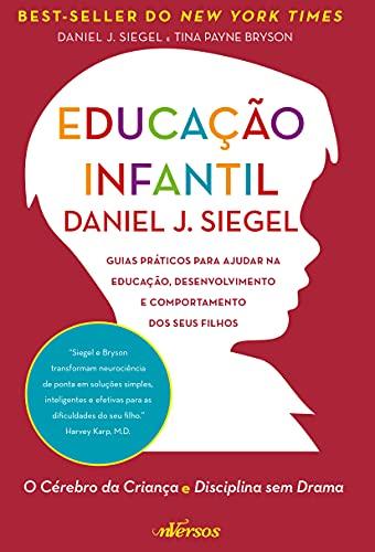 Box educação infantil - Daniel J. Siegel: Daniel J. Siegel