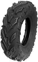 ALL TERRAIN Reinforced Tubeless Tire 25x8-12 P300 - Front or Rear ATV UTV Go Kart Buggie