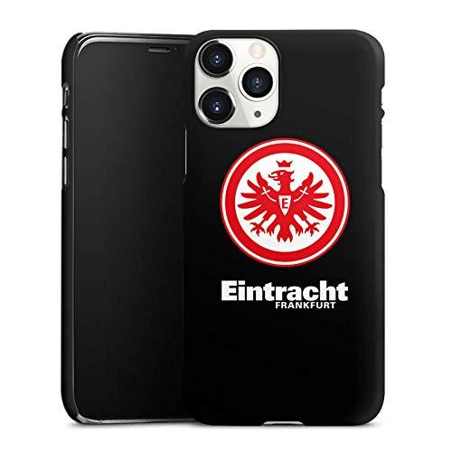 DeinDesign Premium Hülle kompatibel mit Apple iPhone 11 Pro Smartphone Handyhülle Hülle matt Eintracht Frankfurt SGE Adler