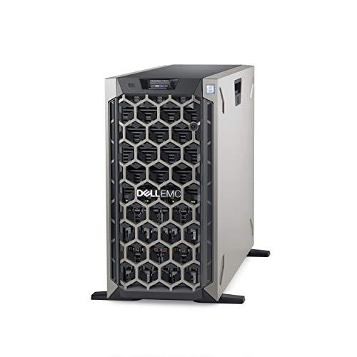 Dell PowerEdge T640 1x Xeon Silver 4210 16GB RAM 480GB SSD - 5WC10
