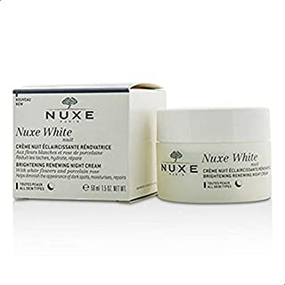 Nuxe Nuxe White Nuit Brightening Renewing Night Cream - All Skin Types 50 ml
