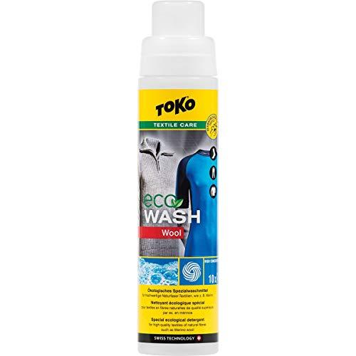 Toko Eco Wool Wash - wasmiddel voor wol en merino