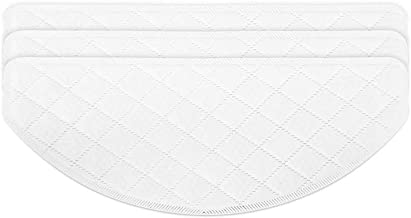 ECOVACS Disposable Mopping Pad for DEEBOT OZMO T8 White 25pcs