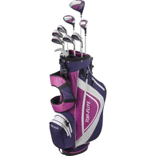 Top Flite Complete Golf Set