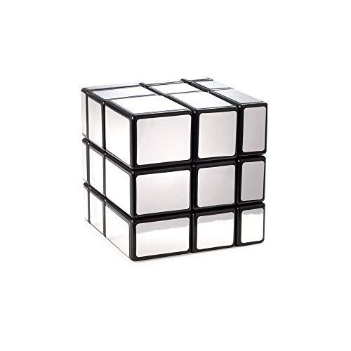 Rubik's Miroir Block | Le 3x3 Rubik's Cube Original mais Un Peu Plus compliqué, Un Jouet Puzzle de résolution de problème très Difficile
