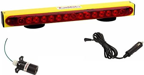 BA Products New Special price Mesa Mall for a limited time Towmate Yellow Sun TM22Y Light Way TM22Y-7RV 7
