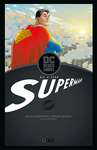 All-Star Superman (Biblio