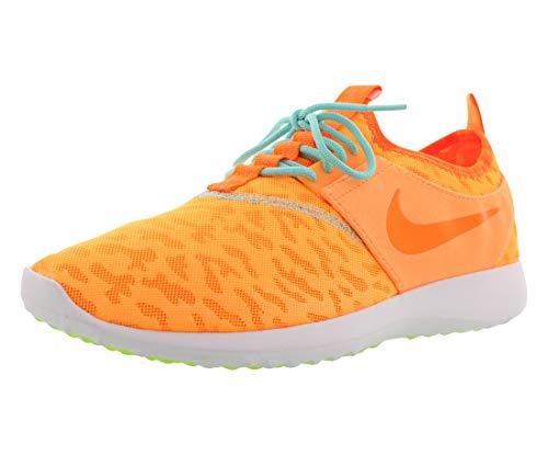 Nike 844973-800, Scarpe da Fitness Donna, Pesca, Crema, (Total Orange Summit), Bianco, 43 EU