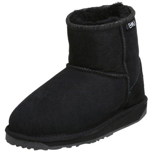 EMU Australia Womens Stinger Mini Winter Real Sheepskin Boots