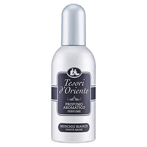 Tesori d'Oriente–Duft aromatisch, Moschus–100ml