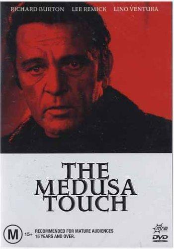 Il tocco della Medusa / The Medusa Touch [ Origine Australiano, Nessuna Lingua Italiana ]