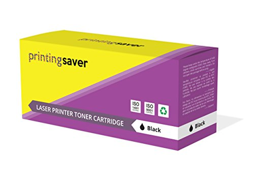 Pack de 2 PRINTING SAVER® Compatibles CF230X 30X Cartuchos de Tóner Láser para HP Laserjet Pro MFP M227fdn M227fdw M227sdn M203dn M203dw