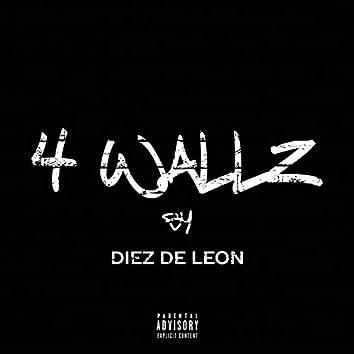 4 Wallz