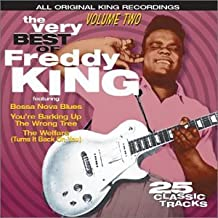 Very Best Of Freddy King Vol.2