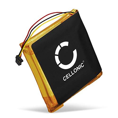 CELLONIC® Batería de Repuesto AEC643333, PA-BT05 para Beats Studio 2.0, Studio 3.0, Accu Auriculares inalambricos 560mAh