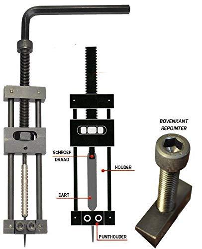 Dartshopper Spitzenwechselmaschine - Dart Repointer