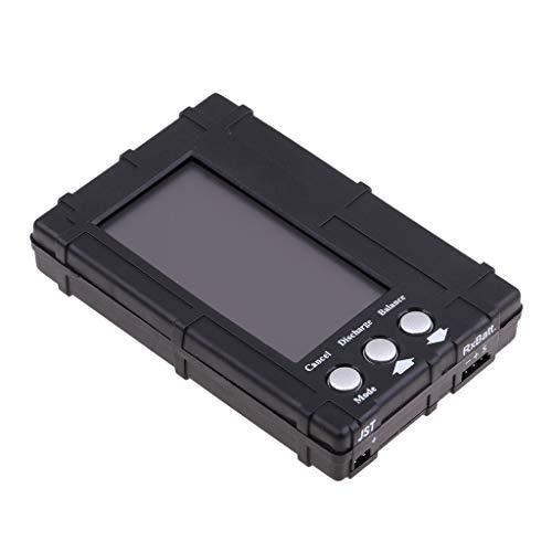 IPOTCH El Dispositivo Universal Es Un Equilibrador de Precisión, Un Descargador Y Un Juego de Monitor de Voltaje