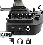 Immagine 1 asmuse chitarra elettrica da viaggio