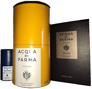 Acqua Di Parma Colonia Eau De Cologne Spray 50ml Package