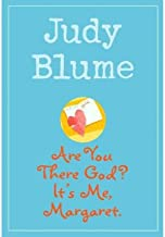 Are You There, God? It's Me, Margaret (Paperback) - Common
