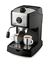 Gifts for Coffee Lovers - Expresso and Cappuccino Maker
