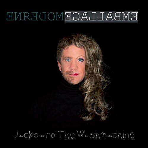 Jacko and The Washmachine