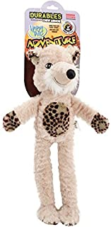 Happy Tails 51135 Durables Dog Toy with Chew Armor [並行輸入品]