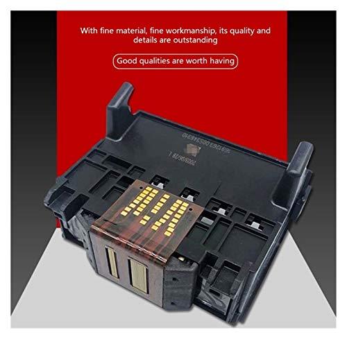 GOUJI Liupin Store Ajuste del Cabezal de impresión para HP 920 920XL 6000 7000 6500 6500A 7500 7500A B010 B019 Accesorios de Piezas de la Impresora Fácil de Instalar y Conveniente.