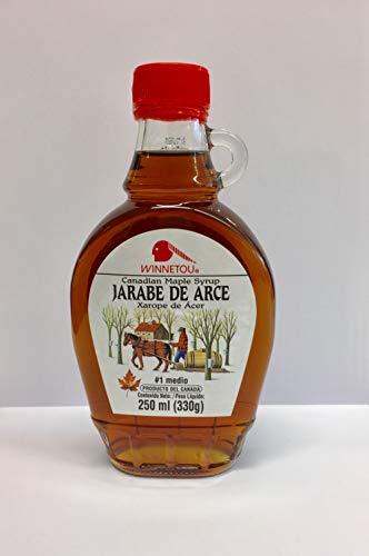 Winnetou Sirope De Arce - 250 ml