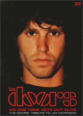 The Doors - No One Here Gets Out Alive (Tribute to Jim Morrison)