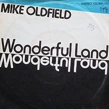 Best mike oldfield wonderful land Reviews
