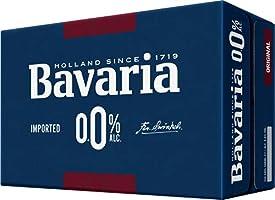 شراب شعير كانز بدون كحول منبافاريا- 24 × 500 مل