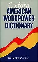 Dic American Wordpower Dictionary