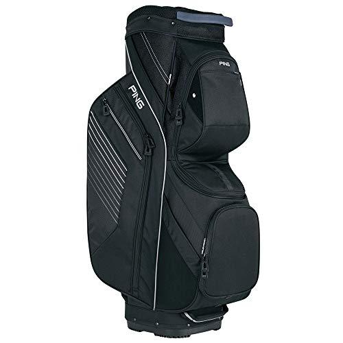 Ping Golf Men's Traverse II Cart Bag