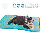 Best Cooling Pad For Dogs - Yu-Xiang Dog Ice Pad Ice Silk Cats Kennel Review