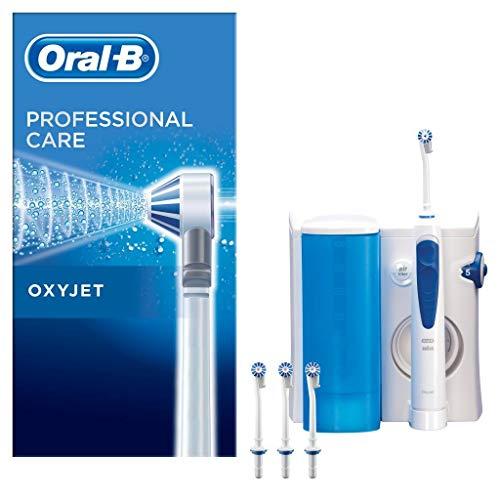 Oral-B Oxyjet - Irrigador...