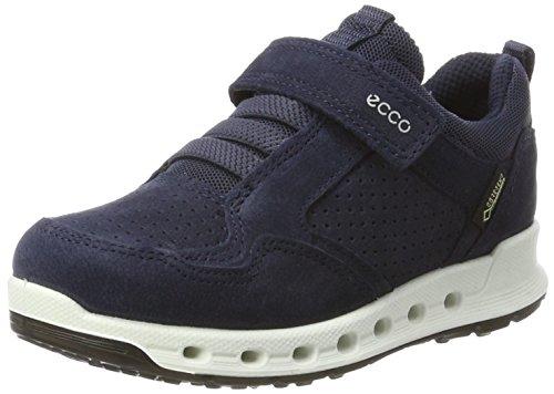 ECCO Jungen COOL Kids Sneaker, Blau (Night Sky), 30 EU