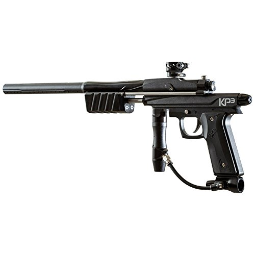 Azodin KP3.5 KAOS Pump Paintball Marker - What is a Pump Paintball Gun