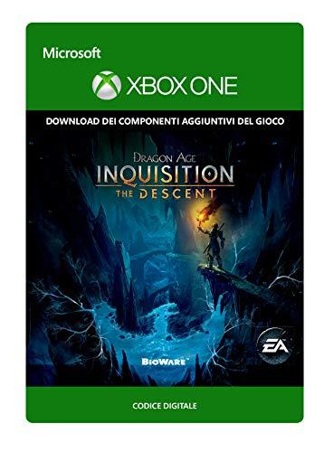 Dragon Age Inquisition: The Descent | Xbox One - Codice download