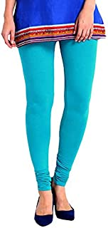 Kamaira Clothings Women's Cotton Leggings