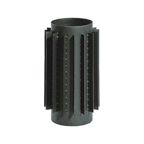 Rauchrohr Abgaswärmetauscher 150mm