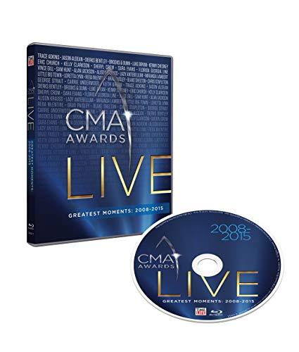 CMA Awards Live [Blu-ray]