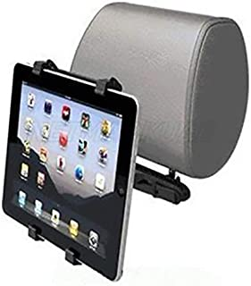 Car Back Seat Holder For Tablet