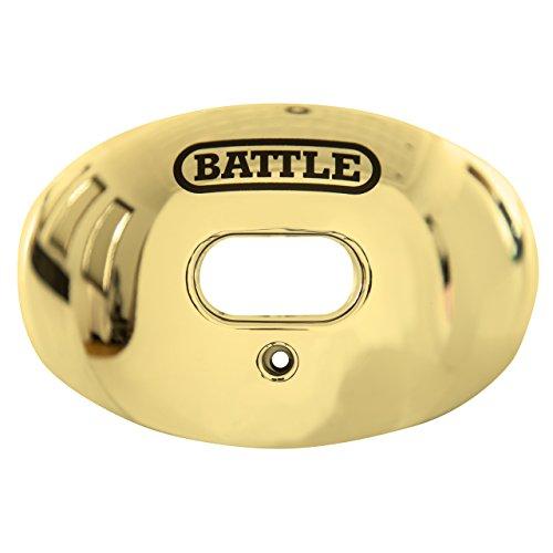 Battle Chrome Oxygen Gold