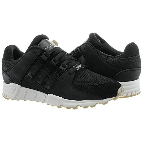 adidas adidas Herren EQT Support Rf Fitnessschuhe, Mehrfarbig (Negbas/Negbas/Blatiz), 36 EU