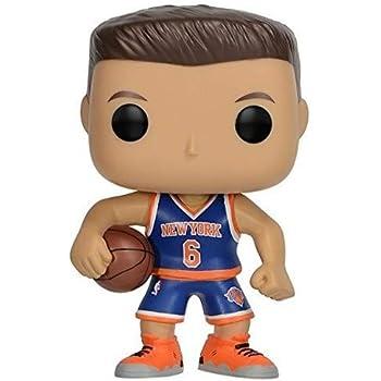 Funko Pop!- 21823 NBA Figura de Vinilo Kristaps Porzingis ...