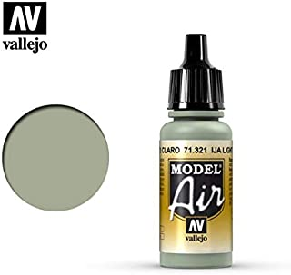 Vallejo Ija Light Grey Green 17ml Paint