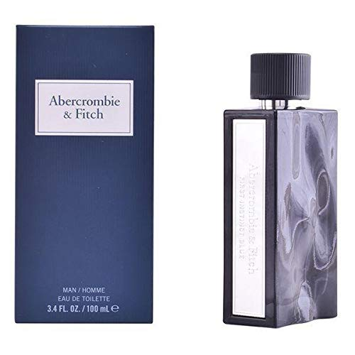 First Instinct Blue For Man Abercrombie & Fitch EDT - Perfume para hombre