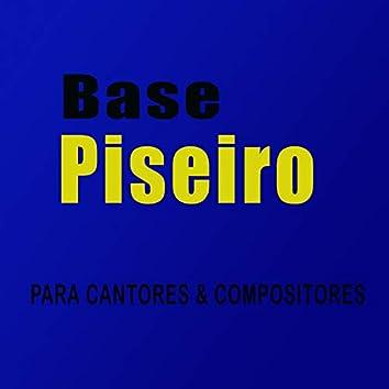 Bases de Piseiro para Cantores & Compositores